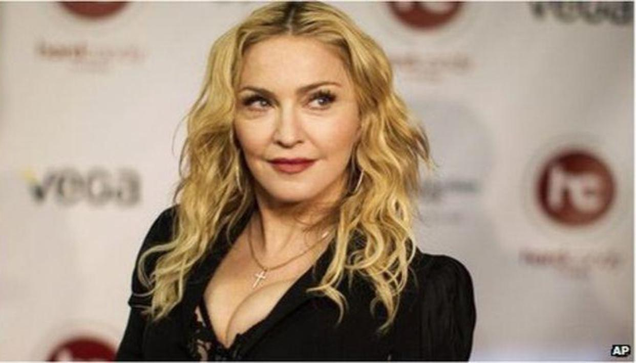 Madonna Joins Forces With Bill & Melinda Gates Foundation: Creating the COVID-19 Vaccine