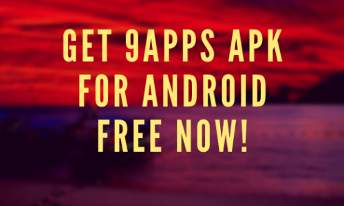Get 9Apps APK for Android Free Now!