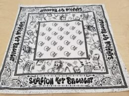 Customized Bandanas