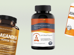 Top Ashwagandha Supplements of 2020