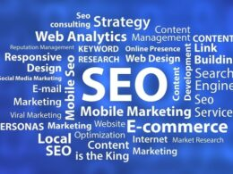 driving SEO Traffic