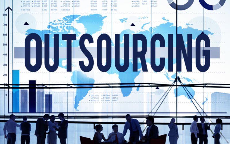 What Does Outsourcing Mean (And When Should I Use It?)
