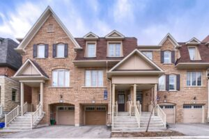 bungalow for sale in Brampton