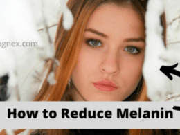 how to reduce melanin