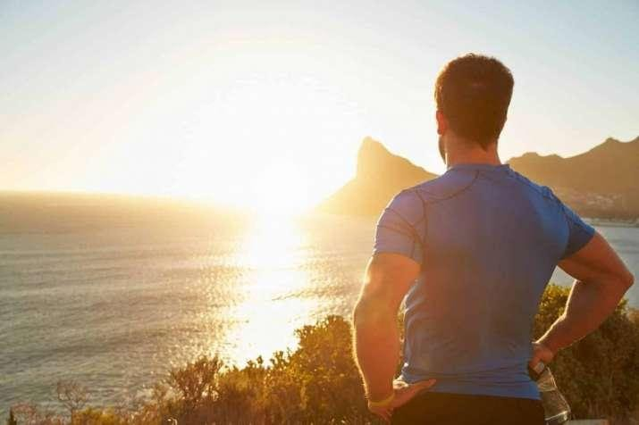 5 Expert Tips for men to maintain a Healthy Lifestyle