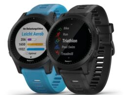 Brilliant Multi-Sport GPS Watches For All Budgets