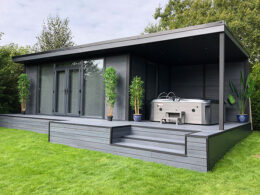 Click Here To Know The Usage Of Garden Buildings