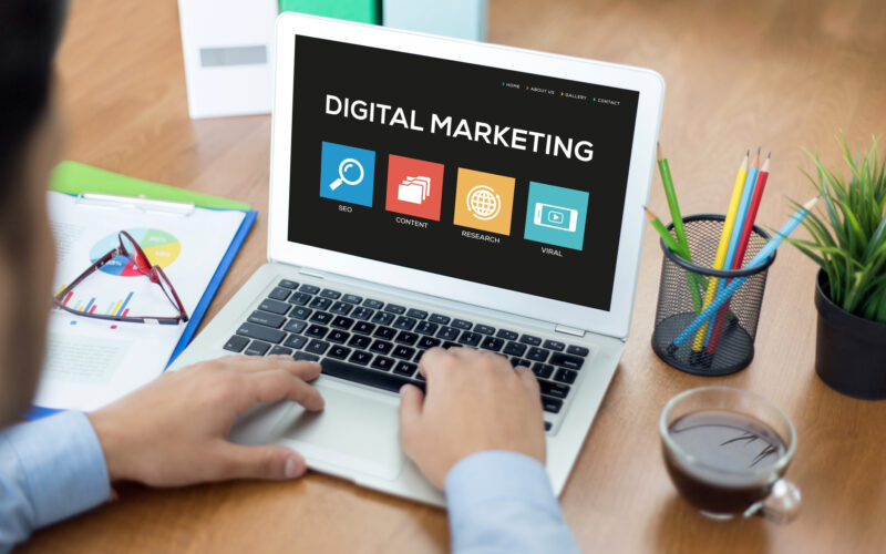 Five reasons to continue investing in digital marketing during the lockdown