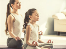 How to Practice Yoga at Home for Beginners