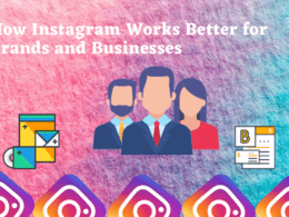 Instagram works for business