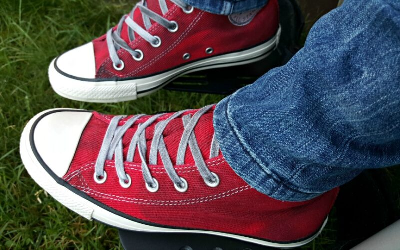 Show Shoes the Same Type of Care That You Show Your Clothes