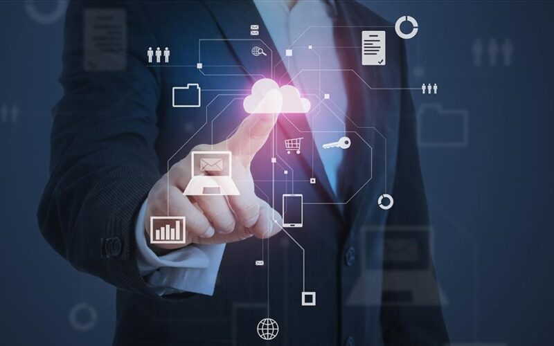 Cloud-based HR solutions