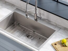Kitchen sinks: The reasons behind loving the granite