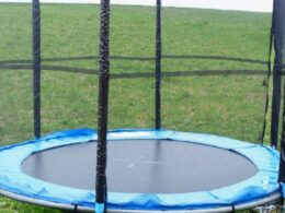 trampoline to buy