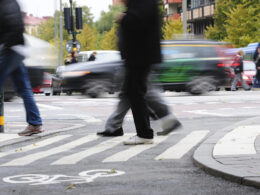 Everything You Need To Know About Pedestrian Laws in Los Angeles