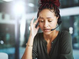 How to Identify a Spam Risk Phone Call