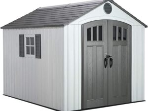 Purchasing a Shed