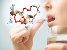 What Are Peptides and How Are They Administered?