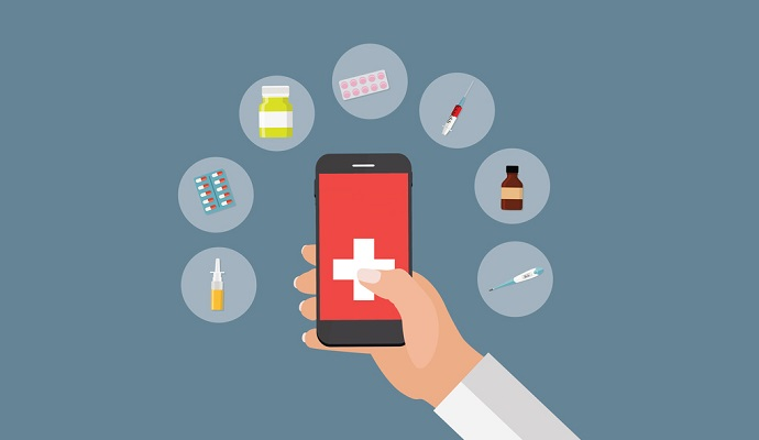 What Is The Priority In Healthcare Mobile Apps