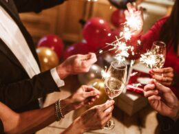 6 New Year Resolution Ideas For 2021