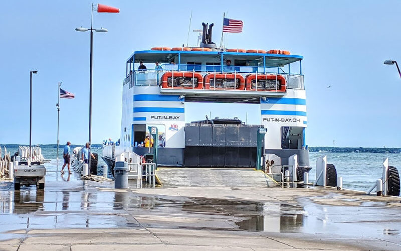 Facts about Put-In-Bay