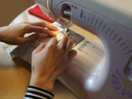 How to choose a sewing machine that suits you