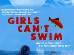'Girls Can't Swim