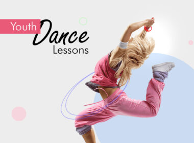 youth dance lessons