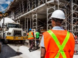 5 Steps to Remember When Hiring Right Construction Accident Attorney