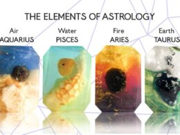The Different Elements of Astrology