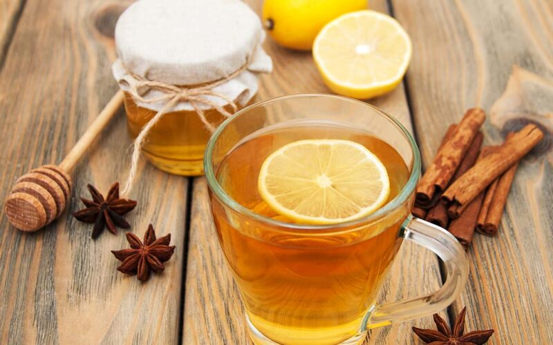 Effective Use of Honey and Lemon for Weight Loss