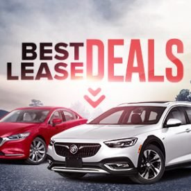 When Can You Find the Best Lease Deals