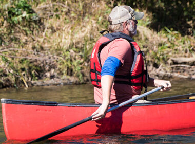 Canoe Trip in Wye Valley: Do's and Don'ts You Should Remember
