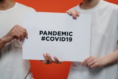 Wellness Guidelines for Single Residents during a Pandemic - By Martin Polanco