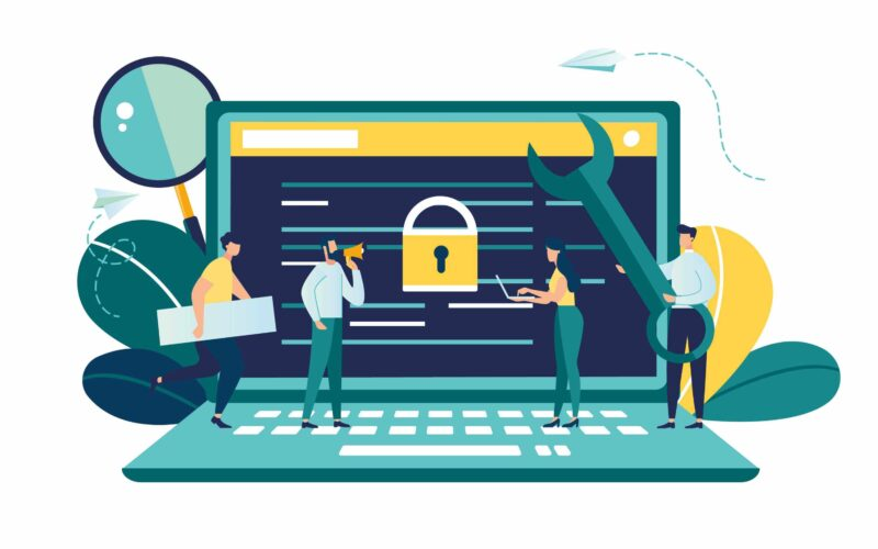 Understanding the roles of IT security and Cybersecurity