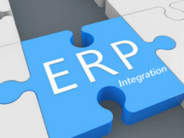 Incorporate ERP Software into Your Manufacturing Department for a Seamless Integration of Processes