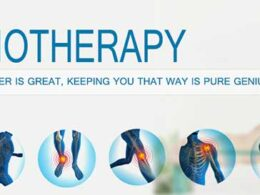 What are the Modern techniques of physiotherapy?