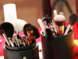 The Essential Makeup Tools List