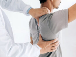 Fibromyalgia patients can benefit from chiropractic care