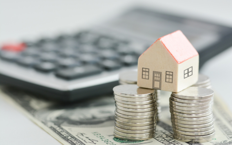 How to Find the Property Value of Any Home