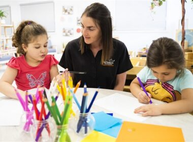 5 Benefits of Alternative Early-Learning Methods