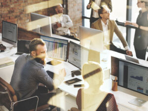 Real Benefits of Choosing Good Office Furniture