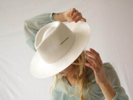 Replace Your Dull Closet with Exciting Summer Hats