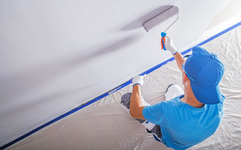 4 Colorful Benefits of Hiring an Orlando House Painting Company