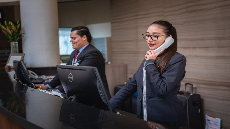 Business Phone Systems in Richmond