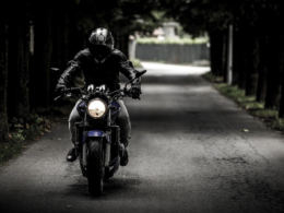 Important Things to Consider Before Going On a Long-Distance Motorcycle Trip