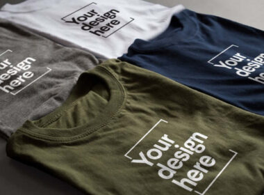 Best Tips and Tricks to Pick Out Custom Printed T-shirts for Your Team