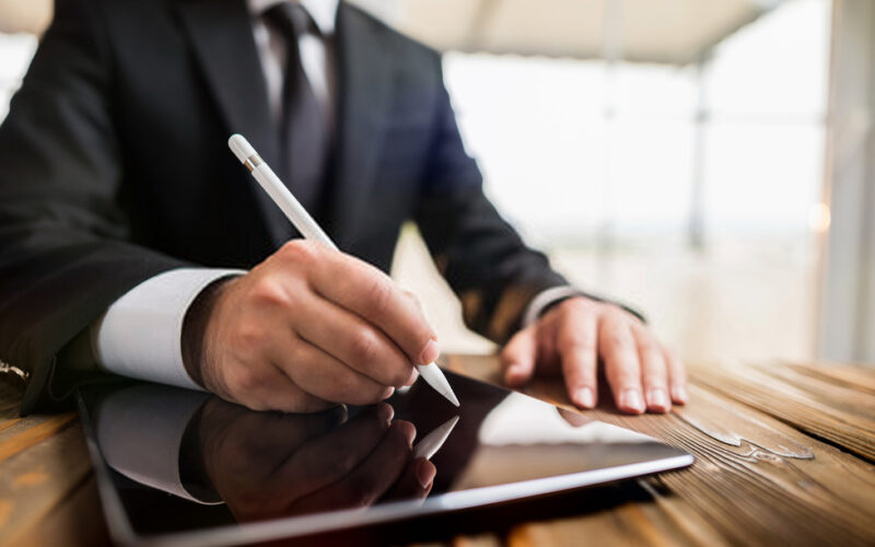 What Are Online Signatures and How Do They Help Us