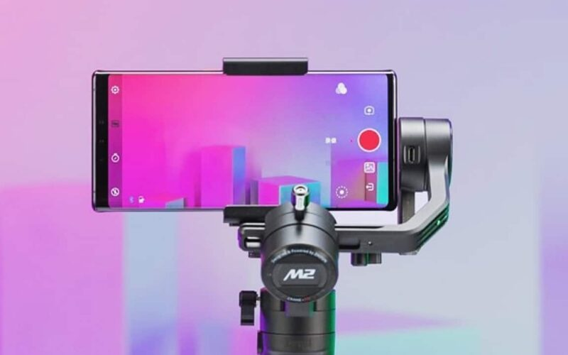 Why should you use the Huawei camerakit video